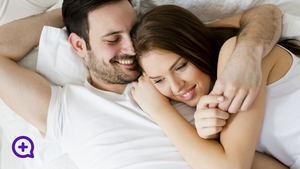Conversaciones sexuales que toda pareja debería tener (y no hablamos sólo del Dirty talking)