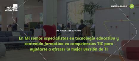 Media Interactiva organiza el Campeonato de España online Microsoft Office 2020