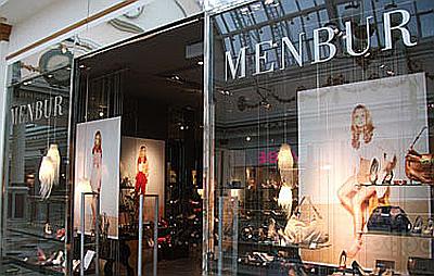 Menbur llega a Diagonal Mar Shopping