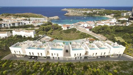 536 pequeños inversores se unen para financiar con 1,85 millones de euros una promoción inmobiliaria