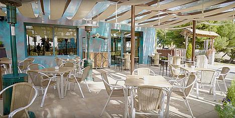 Grupo Mentidero presenta tres terrazas con encanto para esta primavera