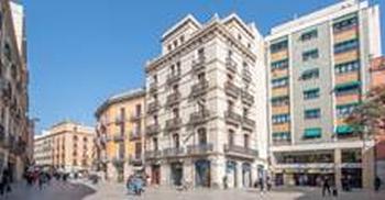 El mercado de oficinas en Barcelona resiste la crisis con una tasa de desocupación en la zona prime de menos del 2%
