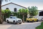 La nueva Clase X de Mercedes ya tiene precios