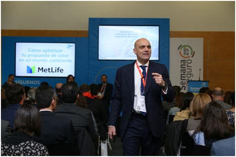 MetLife cuenta cómo optimizar tu propuesta de valor para un mundo cambiante