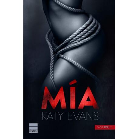 Mía, de Katy Evans