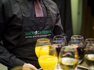 Los eventos corporativos se reactivan y MICE Catering prevé un cuarto trimestre similar al de 2019