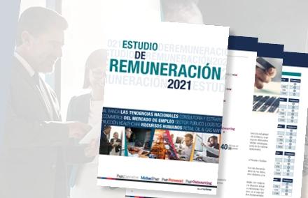 Moderación salarial en perfiles cualificados para el 2021