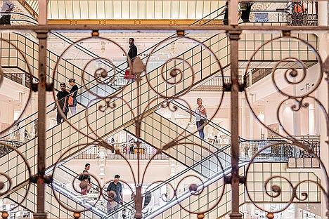 Descubre cómo los datos y la IA pueden impulsar al sector del retail estas Navidades