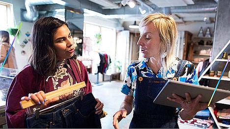 Microsoft impulsa el futuro retail inteligente