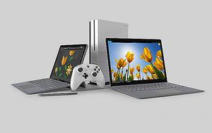 Microsoft Store anuncia descuentos de primavera para Surface Pro 6 y productos Xbox
