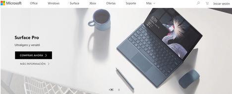 Microsoft refuerza su apoyo al ecosistema emprendedor español