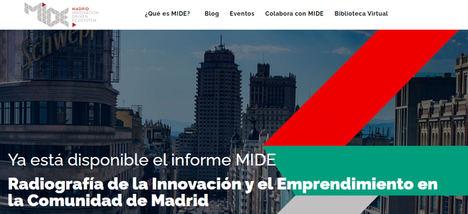 La inversión en innovación de las grandes empresas ubicadas en Madrid no se reducirá por la pandemia