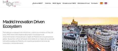 MIDE y Sacyr, en busca de las mejores iniciativas digitales de Economía Circular para presentar en el DES