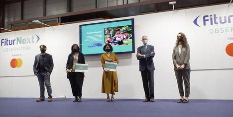 """FiturNext presenta su informe """"Hacia un turismo con igualdad de género"""""""