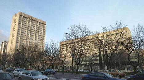 España se adhiere a la organización internacional Square Kilometre Array