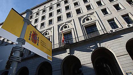 La nómina de pensiones contributivas de agosto alcanza 8.790 millones de euros