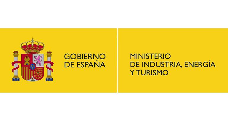 El Ministerio De Industria Energia Y Turismo Dedica 97 5 Millones