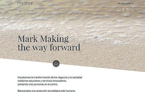 Minsait: el cliente de hoy apuesta por la digitalización y quiere una experiencia útil, segura, eficaz y fácil en sus transacciones