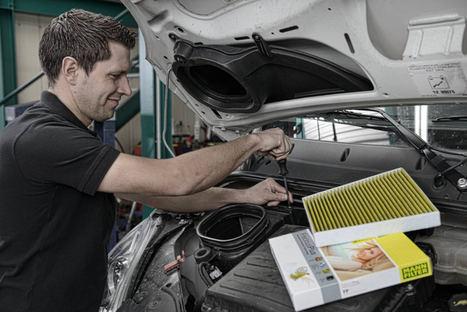 Existen mitos sobre los filtros del vehículo que son falsos