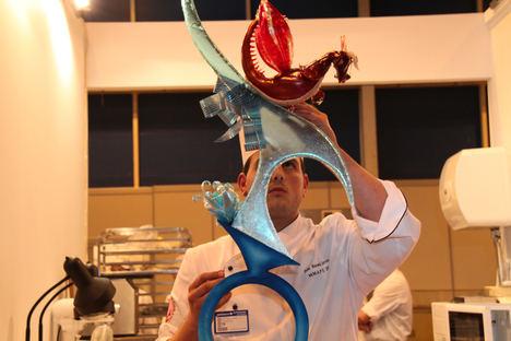 El renovado certamen del Mejor Maestro Artesano Pastelero de España se celebrará en Intersicop 2019