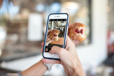 Cursos online con los que aprender técnicas de fotografía profesional para redes sociales