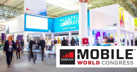 Un seguro para la cancelación del Mobile World Congress