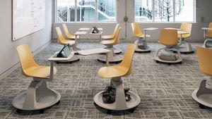 Cómo el diseño valenciano crea hoy las aulas del mañana