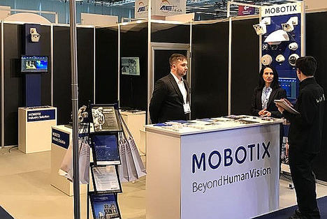 MOBOTIX se reafirma en Advanced Factories como un referente en soluciones innovadoras 4.0