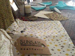 Inauguración en Barcelona de SUNSAIS, moda slow concept y ecológica