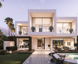 Housers entra en el segmento de vivienda de lujo