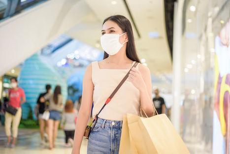 Las 4 tendencias en los centros comerciales post COVID-19