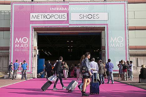 El Foro MOMAD abordó lo nuevos retos del sector de la Moda y el Calzado