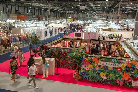 MOMAD, el Salón Internacional de la moda, el calzado y los accesorios vuelve a la presencialidad en IFEMA MADRID