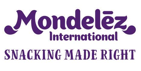 Mondelēz International acelera su progreso hacia el logro de sus objetivos de snacking saludable y sostenible