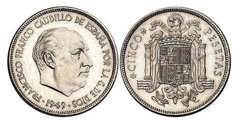 Cuál es el (verdadero) valor de las pesetas antiguas