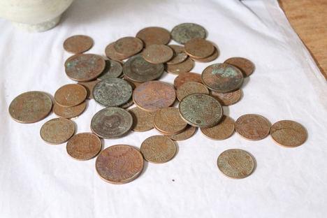 ¿Cómo valorar monedas antiguas online para obtener buenas ganancias?