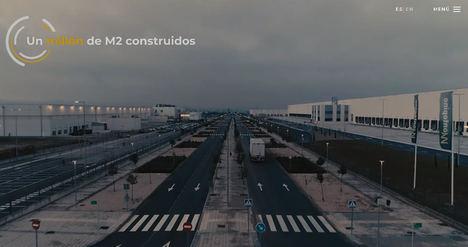 Montepino llega al mercado valenciano con dos proyectos inmologísticos