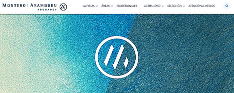 Montero Aramburu, asesor legal para la implantación del 'papel cero' en Andalucía