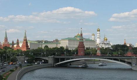 ¿Moscú o San Petersburgo? Ya no hace falta elegir