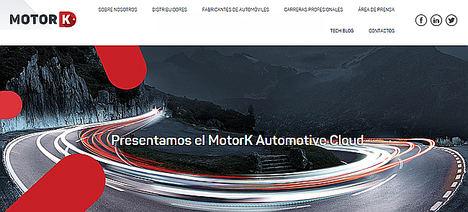 El presupuesto de los españoles que buscan un coche nuevo a través de Internet es de 22.800 euros