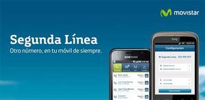Segunda Línea, el servicio de Movistar que protege nuestra intimidad