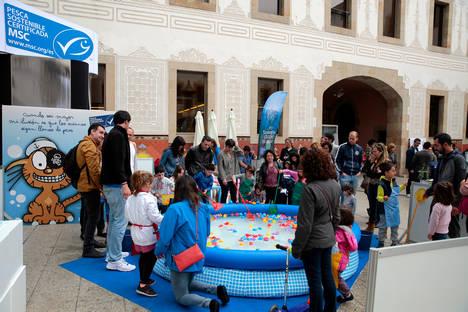 FSC y MSC proponen celebrar en Barcelona un domingo sostenible