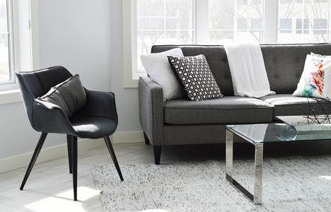 El sector del mueble se revitaliza en 2017