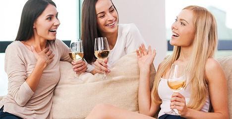 ¿Qué explican las mujeres infieles cuando se lanzan a comentar sus aventuras?