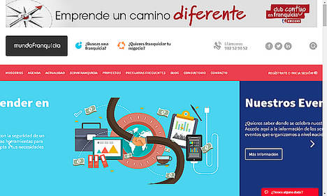 """Feliu y PONS IP organizan la jornada """"Protección de la marca y otras claves para la internacionalización de franquicia"""""""