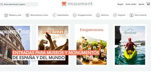 España, a la cola en gasto de actividades turísticas en destino