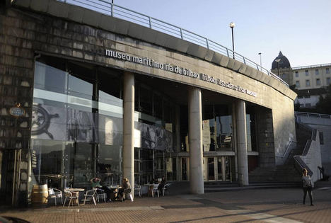 Itsasmuseum Bilbao mejora la experiencia de sus visitantes con la tecnología de Aruba