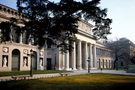 Samsung y el Museo del Prado, o cómo la tecnología puede impulsar la cultura en España