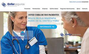 Mutua Madrileña y Enferseguros ofrecen nuevas pólizas de coche y moto con condiciones exclusivas a las 300.000 enfermeras y enfermeros españoles