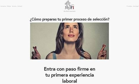 www.myfirstinterview.es